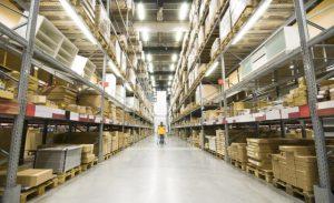 Wholesale Distributors