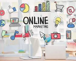best online marketing course