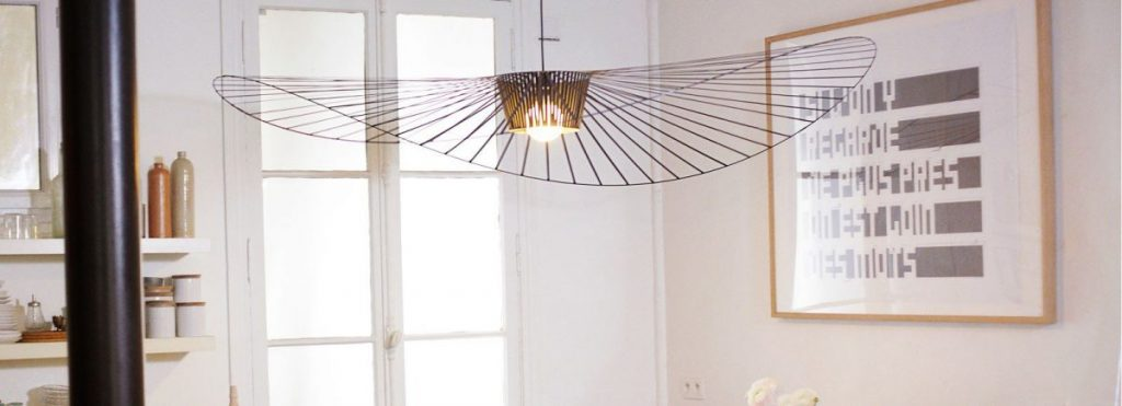 vertigo lampe