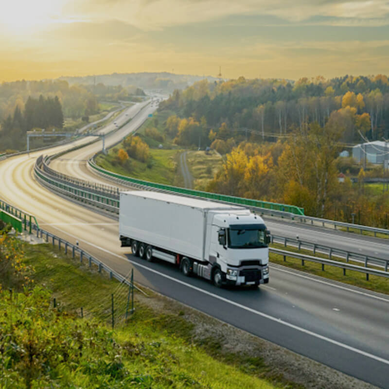 Freight Delivery Services